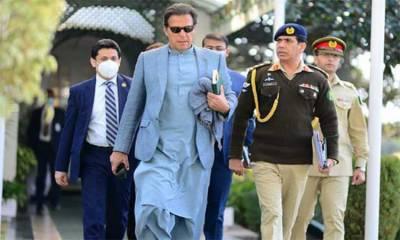 وزیراعظم آج ایک روزہ دورے پر لاہور آئیں گے