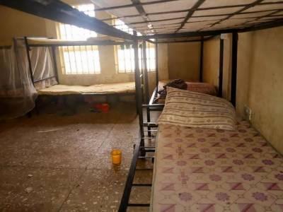 نائیجیریا،طالبات کے اغوا کے بعد ریاست کے تمام بورڈنگ سکولوں کو بند