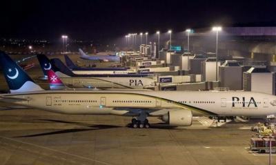 پی آئی اے نے اندرون ملک سفر کرنے والوں کے لئے بڑی خوشخبری سنادی
