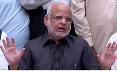 پی ٹی آئی کی حکومت نے تمام فیصلے عوام اور ملکی مفاد میں کئے ہیں: اعجاز احمد چودھری