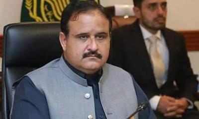 قوم کو وزیراعظم کی قیادت پر غیرمتزلزل یقین ہے,وزیراعلی پنجاب
