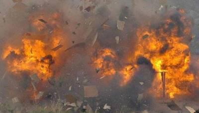 جنوبی وزیرستان میں بارودی سرنگ کے دھماکے سے2بچے جاں بحق،پولیس