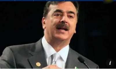 ہم سینیٹ انتخابات جیت چکے ہیں: یوسف رضا گیلانی