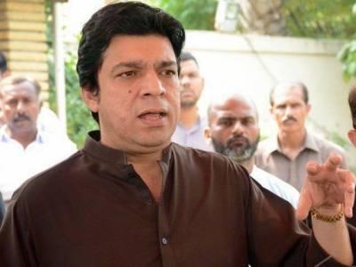 فیصل واوڈا قومی اسمبلی سے مستعفی