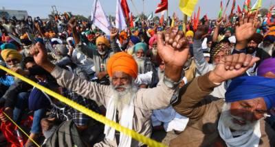 مودی پر دبا بڑھانے کا منصوبہ تیار، کسانوں نے 15 روزہ پلان کا اعلان کر دیا