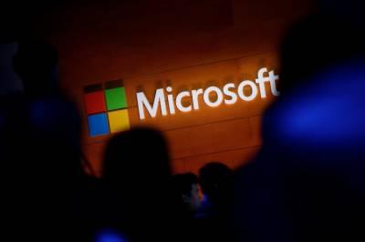 چینی ہیکرز نے امریکی کمپنیوں کو نشانہ بنایا، مائیکرو سافٹ