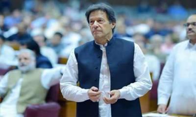 چوہوں کی طرح حکومت نہیں کرسکتا،جس کو اعتماد نہیں،سامنے آکراظہار کرے: عمران خان