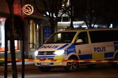 سویڈن ' کلہاڑی سے حملہ کرنے والا ملزم گرفتار ، حملے میں 8 افراد زخمی ہوئے تھے