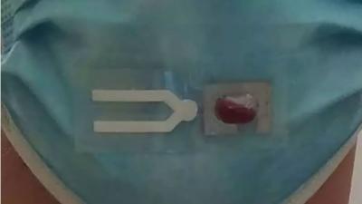 کورونا وائرس کی تشخیص کرنے والا ماسک تیار