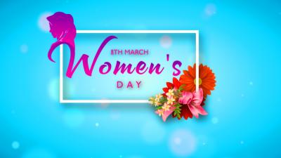 پاکستان سمیت دنیا بھر میں آج خواتین کا عالمی دن