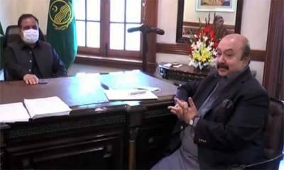مرکز میں بدترین ناکامی کے بعد پنجاب میں بھی اپوزیشن ناکام رہے گی:وزیراعلیٰ پنجاب