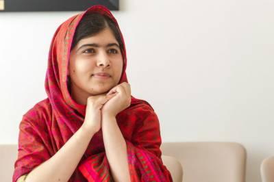 نوبل ایوارڈ یافتہ ملالہ یوسفزئی کا ایپل ٹی وی سے معاہدہ