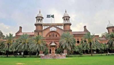 لاہور میں گندگی کے ڈھیر کیخلاف درخواست، پنجاب حکومت سمیت فریقین کو نوٹسز جاری