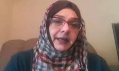 کراچی:ٹارگٹ کلنگ کا نیٹ ورک چلانے والی عورت بے نقاب
