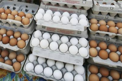 ایک ہفتہ کے دوران انڈے کی قیمتوں میں 30 روپے فی درجن اضافہ