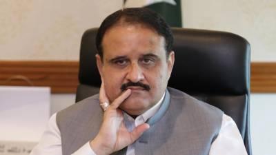 وزیراعلیٰ پنجاب سردار عثمان بزدار کی کورونا کی حالیہ لہر کے پیش نظر احتیاطی تدابیر پر سختی سے عملدرآمد کرانے کی ہدایت