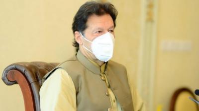 وزیراعظم عمران خان بھی کورونا کا شکار ہوگئے