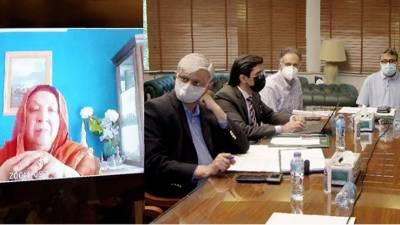 کورونا وائرس کے کیسز میں اضافہ، پنجاب حکومت کا لاہور کے ہسپتالوں کی استعداد بڑھانے کا فیصلہ