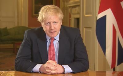 برطانیہ نے یمن میں فوج بھیجنے پر غور کا عندیہ دے دیا
