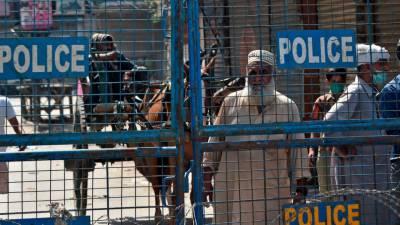 کورونا وائرس،لاہور کے مزید 40 علاقوں میں اسمارٹ لاک ڈاﺅن نافذ