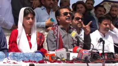 پی ڈی ایم کے غبارے سے ہوا نکل گئی، سندھ حکومت نے کوئی کام نہیں کیا، حلیم عادل شیخ