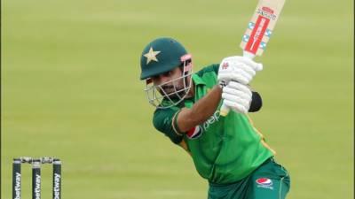 پاکستان نے جنوبی افریقہ کو پہلے ون ڈے میچ میں شکست دے دی