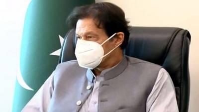 غلط تاثر جائے گا اگر ہم کشمیر کو نظر انداز کرکے بھارت سے تجارت شروع کریں۔وزیراعظم عمران خان
