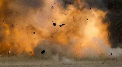 چین کے شمالی علاقے میں دھماکہ خیز مواد کو ناکارہ بناتے ہوئے حادثہ، 3 زخمی ، 9 لاپتہ