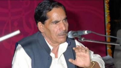 وزیراعلیٰ عثمان بزدار کا کلاسیکی گائیک استاد مبارک علی خان کے انتقال پر اظہار افسوس