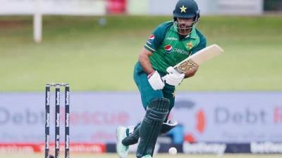 سنسنی خیز میچ: پاکستان نے جنوبی افریقہ کو آخری اوور میں سکور مکمل کر کےشکست دیدی