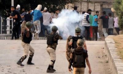 مقبوضہ کشمیر : بھارتی دہشتگردی جاری، 3 کشمیری شہید