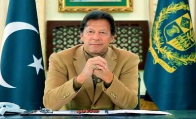 اوورسیز پاکستانیوں کی ملک سے محبت بے مثال ہے,وزیراعظم