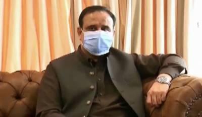 علماء ماسک پہننے اور ویکسی نیشن کرانے کی ترغیب دیں: وزیراعلیٰ پنجاب