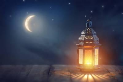رمضان کےچاند پر رویت ہلال کمیٹی کااجلاس کل ہوگا