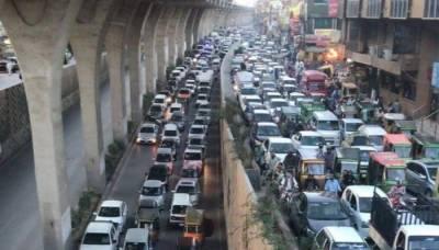 گوجرانوالہ ، فیصل آباد اور گجرات میں احتجاج ختم، ٹریفک بحال
