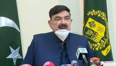 جہاں حالات خراب ہوں گے وہاں24 گھنٹے کے لئے موبائل اور انٹرنیٹ سروس بند ہو گی ، وزیر داخلہ