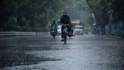بارشو ں کا نیا سلسلہ کل سے شروع ہونے کا امکان