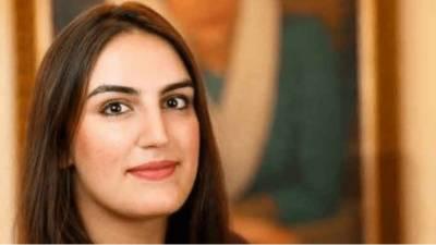 کراچی:بختاور بھٹوکا ٹیسٹ منفی آگیا