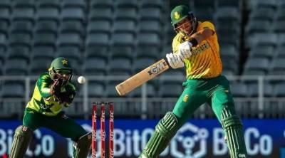 پاکستان اور جنوبی افریقہ کے درمیان تیسرا ٹی ٹونٹی میچ آج کھیلا جائیگا
