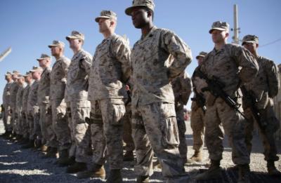 نیٹو یکم مئی سے افغانستان سے فوجی انخلا کا سلسلہ شروع کر دے گا