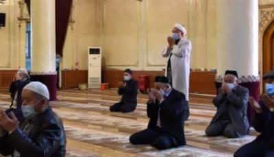 سنکیانگ میں مسلمانوں نے رمضان المبارک کا آغاز کردیا