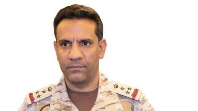 یمن سے حوثیوں کا سعودی عرب پر ڈرون حملہ ناکام