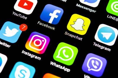 ملک بھر میں سوشل میڈیا پر عارضی پابندی لگائی گئی