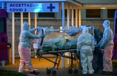 کورونا وائرس ، دنیا بھر میں ہلاکتیں 3012012ہو گئیں