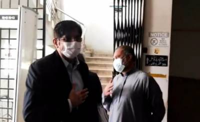 جعلی اکاونٹس اسیکنڈل،نوری آباد پاور پلانٹ مبینہ منی لانڈرنگ ریفرنس کی سماعت