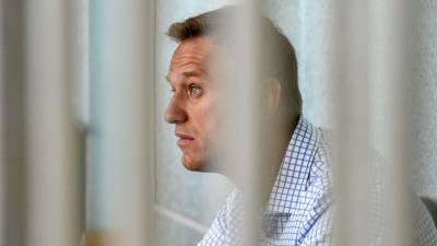 الیکسی ناوالنی کی جیل میں موت کا ذمہ دار روس ہو گا، امریکا