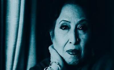 ملکہ غزل اقبال بانو کو بچھڑے 12 برس بیت گئے