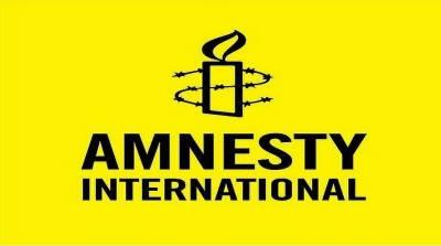 دنیا بھر میں گزشتہ برس سزائے موت کے واقعات میں نمایاں کمی واقع ہوئی ،ایمنسٹی انٹرنیشنل