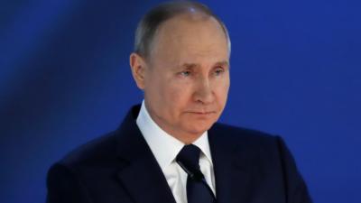 مغربی ممالک ریڈ لائن عبور نہ کریں، روسی صدر
