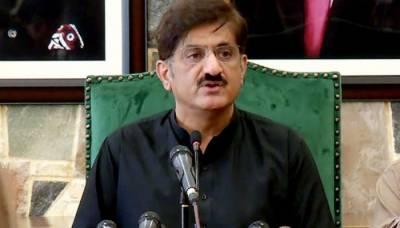 کراچی اور حیدرآباد میں کیسز کا بڑھنا پریشان کن ہے، مراد علی شاہ